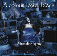 Cover der Adrenaline Agony